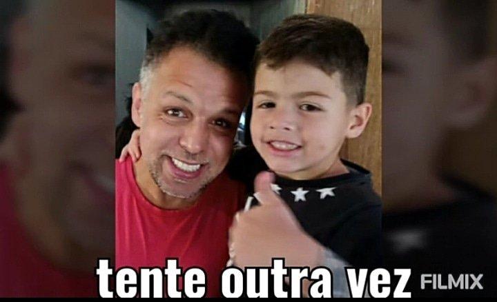 #paulohenriquedavid #tenteoutravez #zcl #YouTuber   Vídeo novo no canal.  Tente Outra Vez.   👉 https://t.co/ILYgjBS1Us https://t.co/2hW2brjSZc