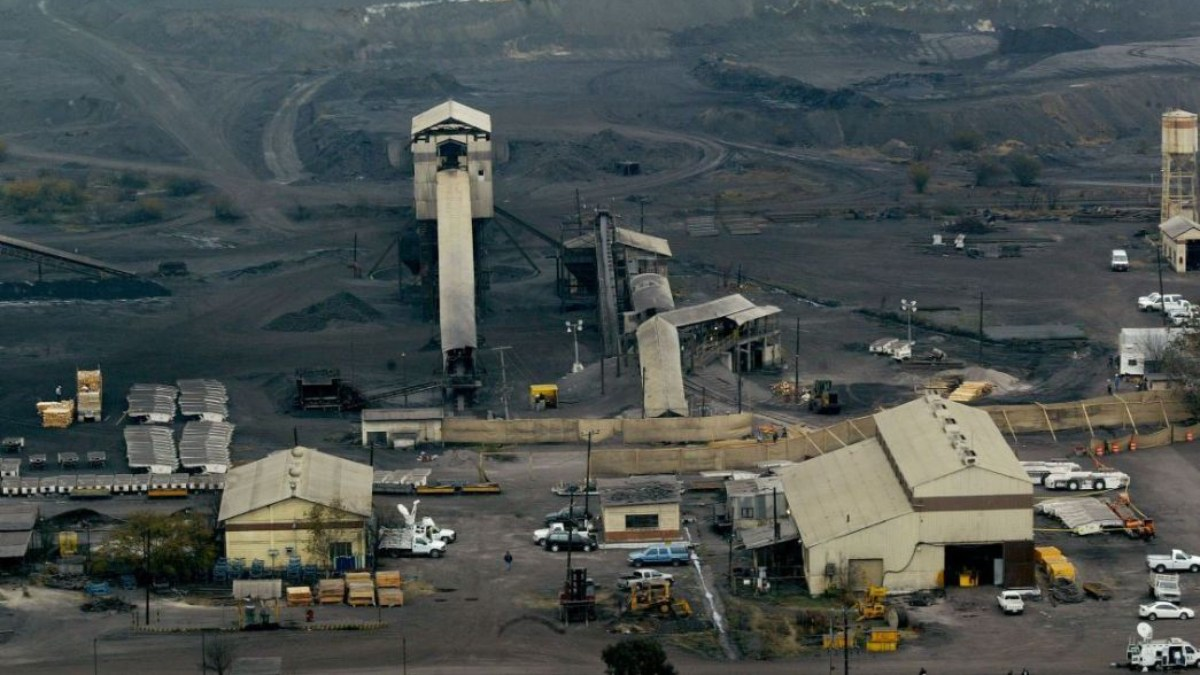 Minería en México recibe 496 MDD de inversión extranjera en 2020 T1