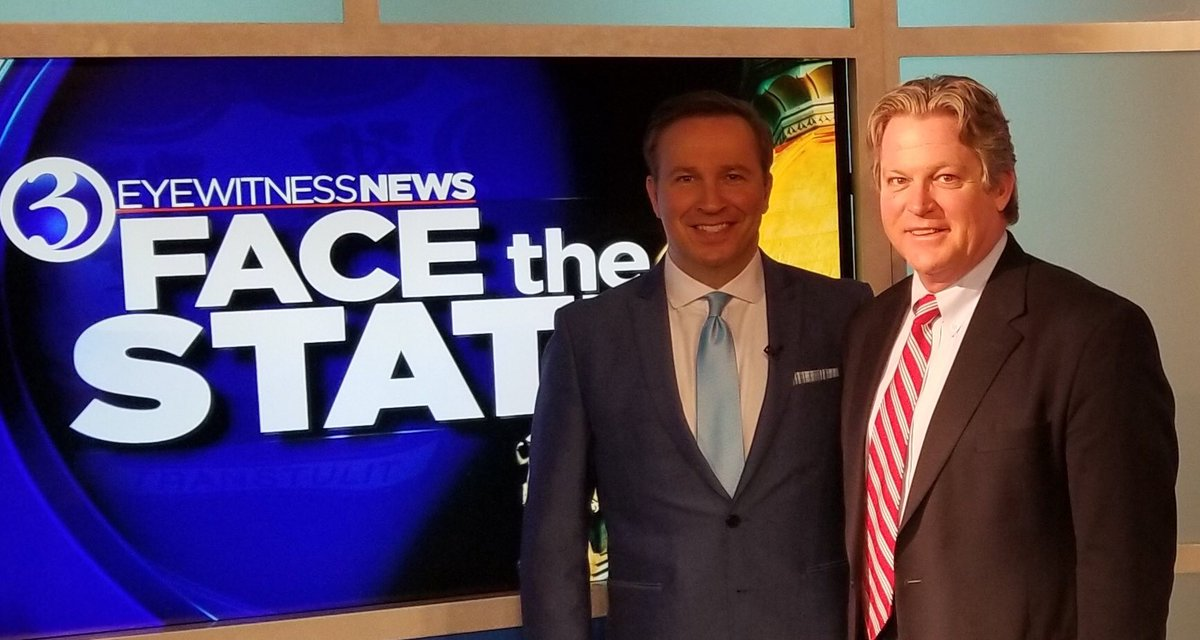 TY to@DennisHouseTV for your passionate journalism, fair-minded political analysis, probing & insightful interviews, and love for CT! You are a true news professional - and your departure is a major loss for@WFSBnews. Cant wait to know your next move!