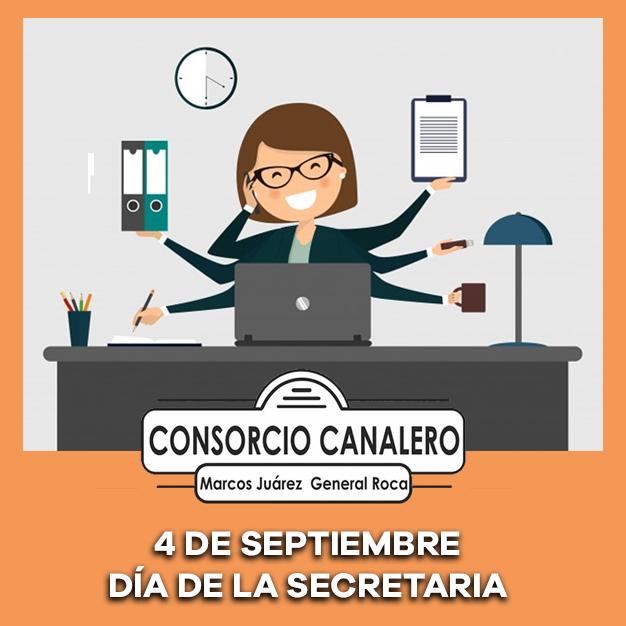 Secretarias Dibujo