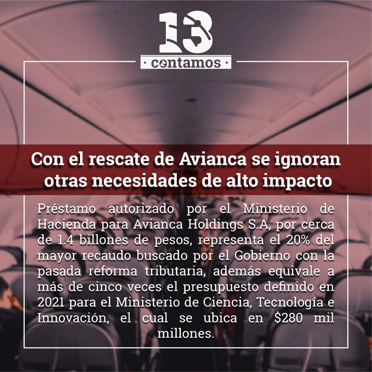 📝 #13Contamos | Profes de #ContaduríaUdeA analizaron la reciente decisión del gobierno, en medio de la crisis económica producto del #Covid_19.  📌 ¡Lee la nota!:  https://t.co/ftMcUOHQgp https://t.co/sBfzeS2BjU