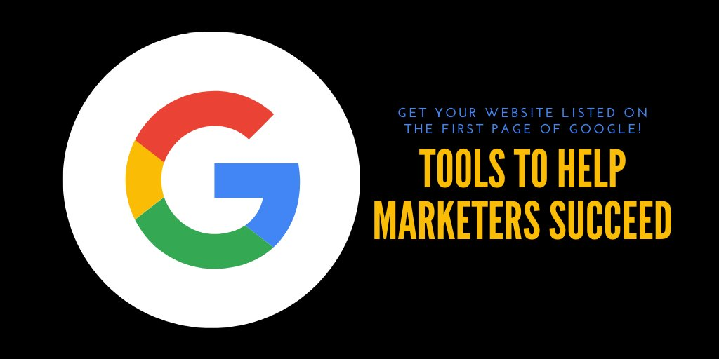 #GoogleTool #GoogleTips #IloveBooks #GetResults #GreatBook #marketingtips #BestBook #Inspire #Copywriter #marketing #MarketingTool #MarketingTools #Google   Learn GOOGLE TOOLS to pave your way to financial success!  Google tools To Help Marketers Succeed https://t.co/uh3o4dBjuc https://t.co/w86ZMvF7eF