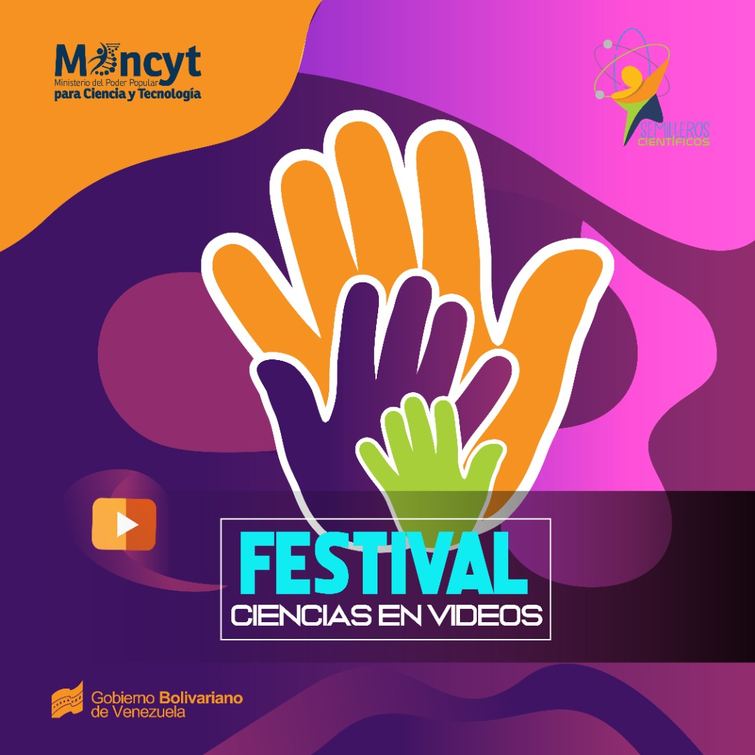 #03Sept Vamos pues muchachos!!! Actívate, participa y sé parte de este👨🔬 Festival de Ciencias 👨🔬 .... #SemillerosCientificos  #QuedateEnCasa #MaximaProtección https://t.co/UqbXiYzoBW
