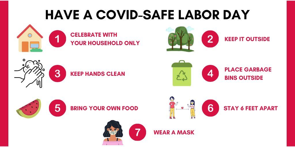 Stay safe and support your local MainStreet businesses this holiday weekend! 😷 #NMEcon #AllTogetherNM #NMMainStreet https://t.co/PkKMsYNIfc