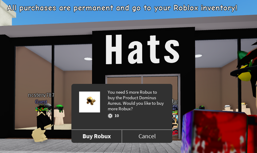 Www.roblox/ads Lord Cowcow On Twitter I Ve Been Seeing Ads For This Game For The Past Few Days Which Falsely Advertise Dominus For 5 Robux How These Ads Are Allowed In The First Place