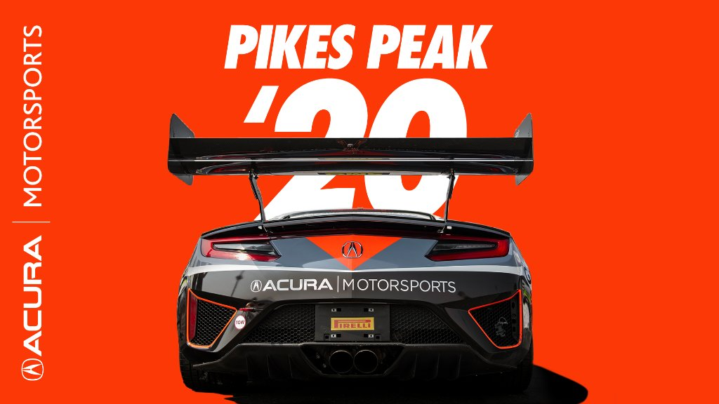 This is where performance earns its stripes. @PPIHC #AcuraMotorsports https://t.co/OUw6kJRaQP