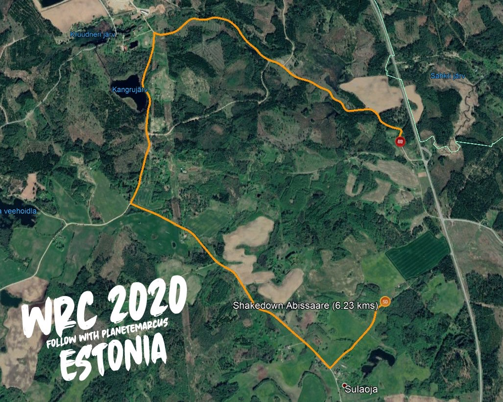 WRC: 10º Rallye Estonia [4-6 Septiembre] - Página 2 EhC7rrnXsAI48F_?format=jpg&name=medium