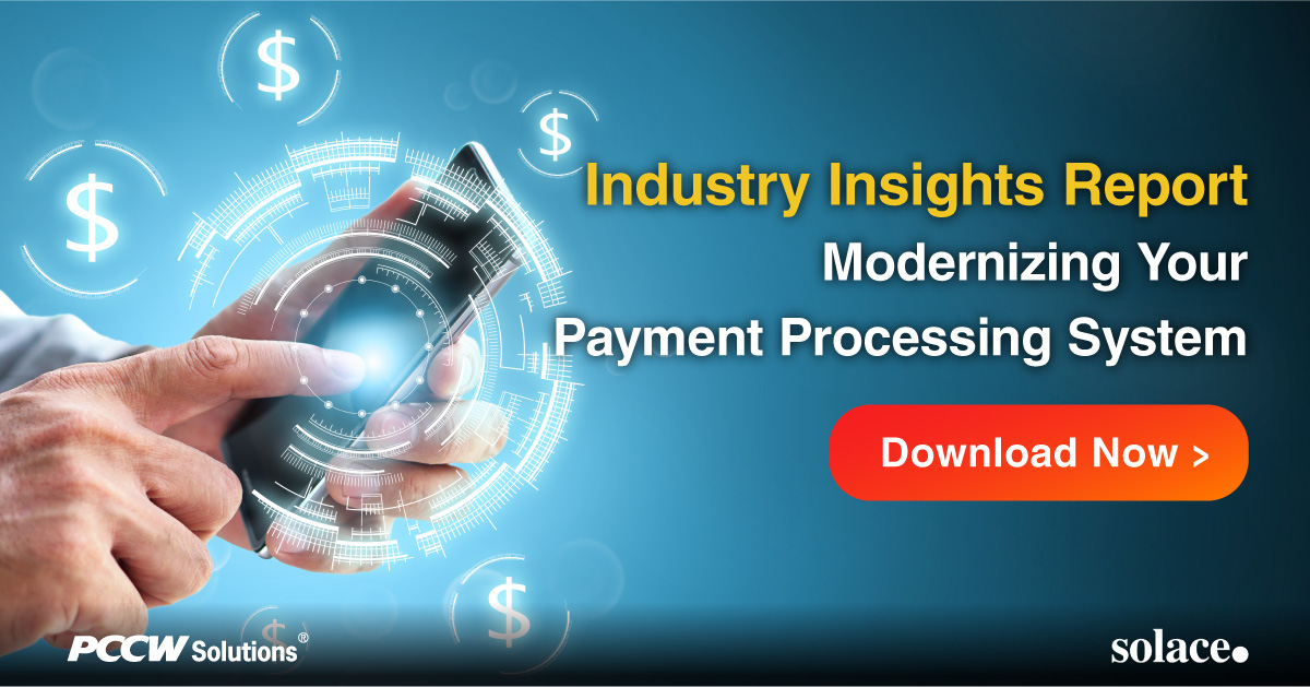 How to #modernize your #payment #processing #system for higher agility and #performance? Download the free #whitepaper to explore how event-driven micro-services can address your modernization #challenges. https://t.co/u36iffzVyW https://t.co/59DXpW0Xrg