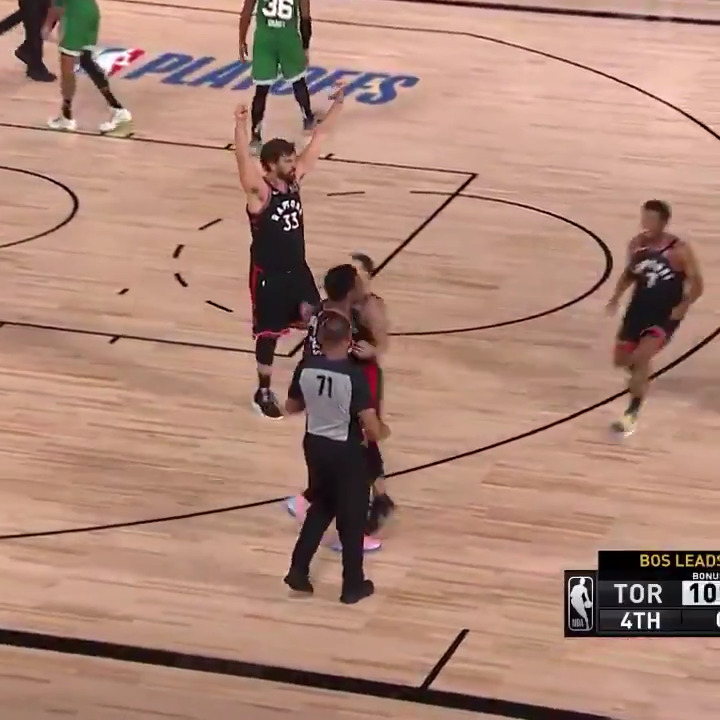 #NBAPlayoffs Photo