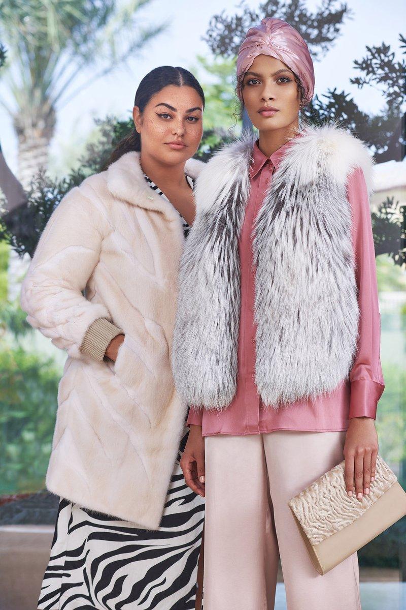 BREAK ALL RULES AND SLOW DOWN PLEASE! @we_are_fur Campaign 2020  #infurmagazine #infurmag #fashion #furs #furfashion #ootd #fashioninfluencer #streetstyle #streetfashion #inspo #sustainability #fashionstatement #styleinspo #wiwt #trendy  #reconnect #slowdown #wearefur https://t.co/7rVkGVWfGZ
