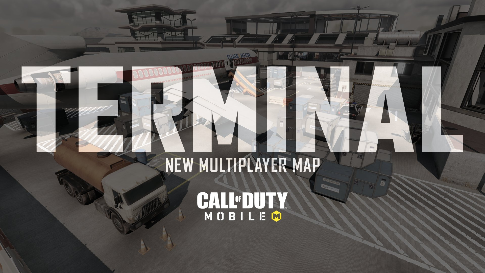 Call of Duty Mobile Terminal