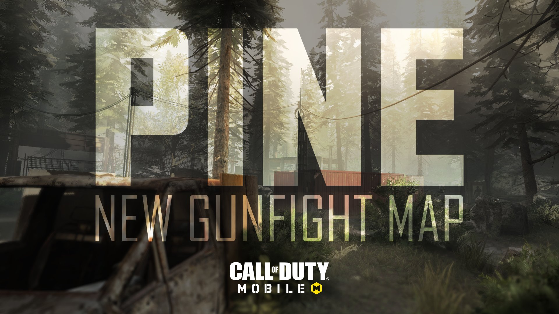 Call of Duty Mobile Pine