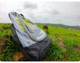 Miss those cloudy treks and green escapades! #CantWaitToTravelAgain #MonsoonTourister … Partner in all times, all places! #Repost: @mygoprodaily … If you have some such stories of your @amtouristerin bags, do share them with us! … #Testimonials #Travel #Tourister #Backpack