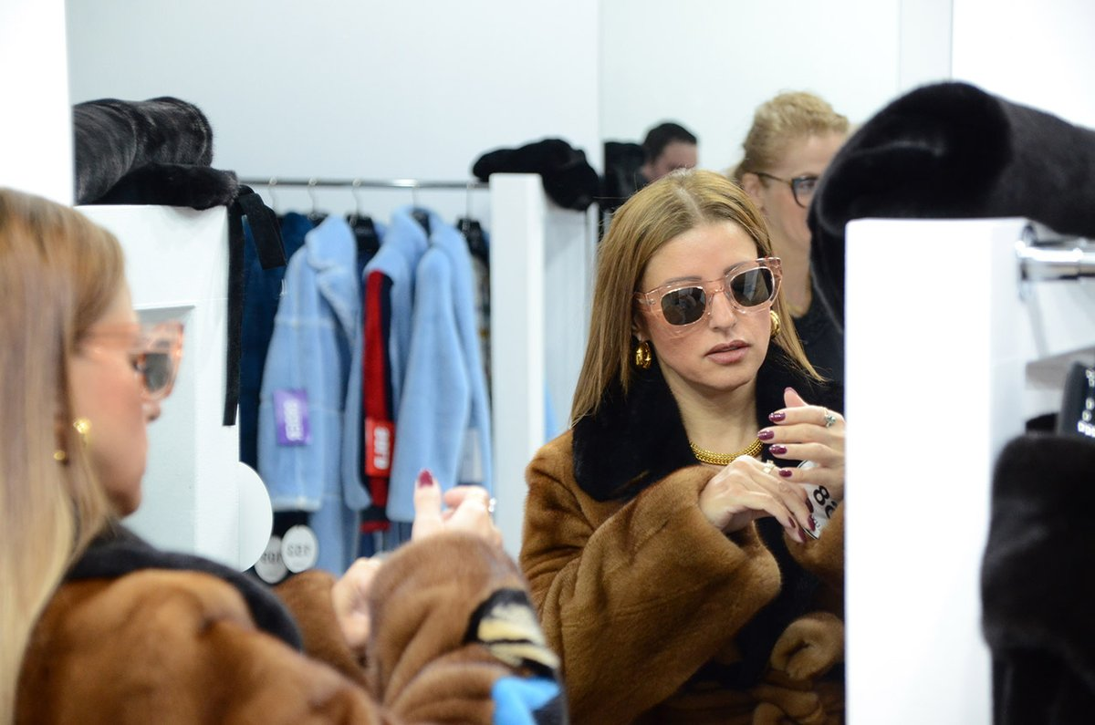 The 5th Fur Shopping Festival, 30 September – 3 October, 2020, Inaugurates the New Normal  https://t.co/qVQu52u7VA  #infurmagazine #infurmag #fashion #slowfashion #furs #fur #furfashion #ootd #fashionweek #trends #wiwt #fall #furshoppingfestival #kastoria #fw #aw20 #newcollection https://t.co/gNIUVUQAnW