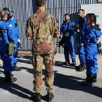Image for the Tweet beginning: Live from the first CBRN
