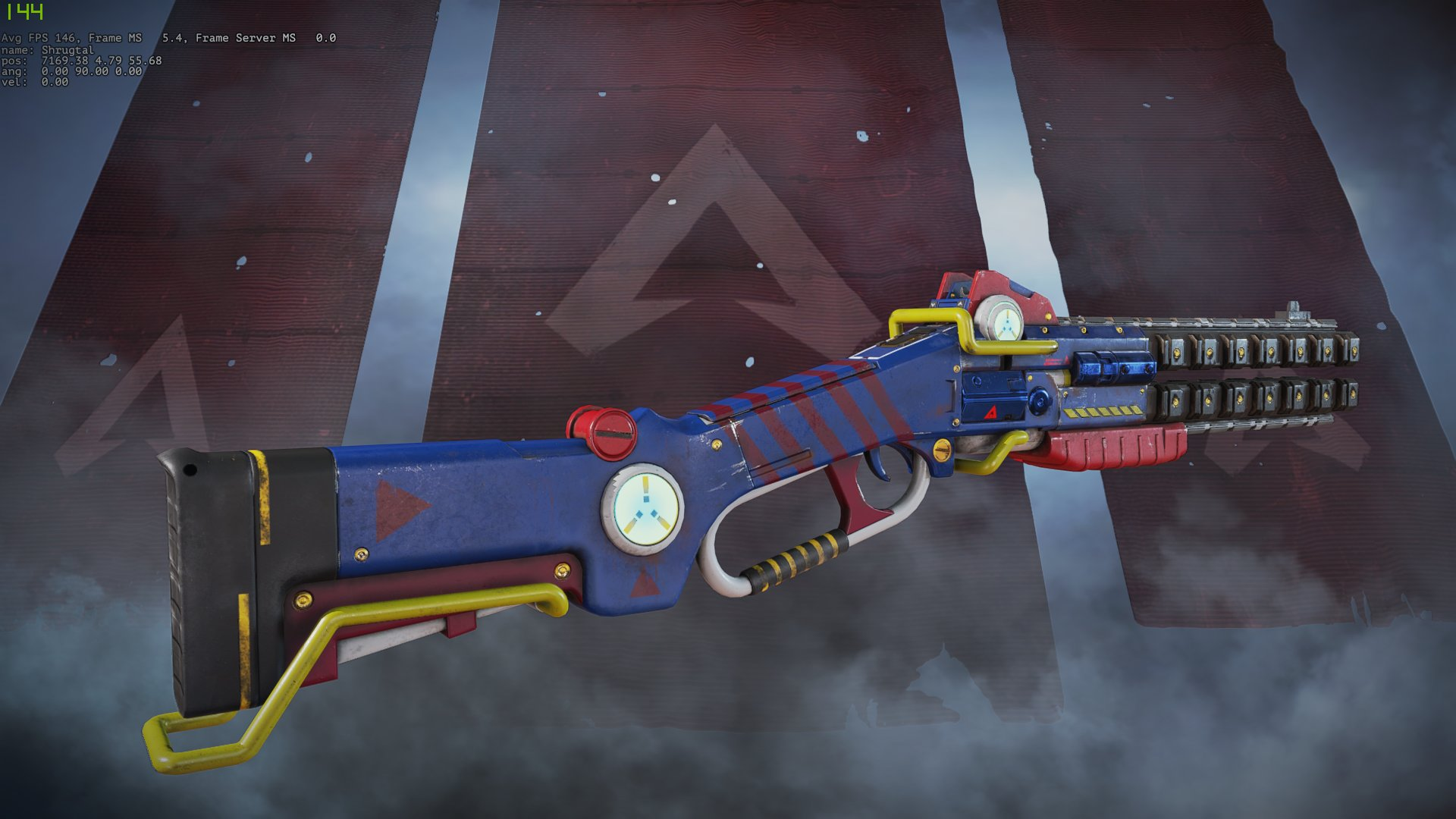 Clean Breach - Requires: The Demolisher recolor