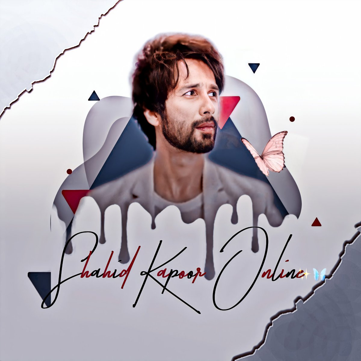 A special thank you to @shanatic_bhumi for our updated look!!😍😍😍 We absolutely LOVE IT!!🤗😘🥰❤❤❤❤