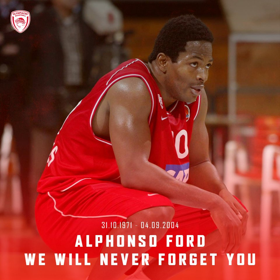 You will never be forgotten. The memory of you will always be in our hearts🙏🏾🙏🏾🙏🏾 #OlympiacosBC #WeAreOlympiacos https://t.co/i7nEzriqUm