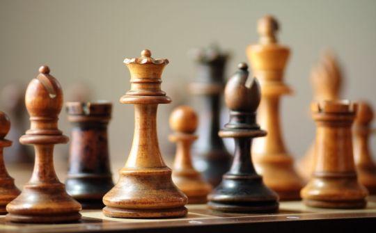 El #zonaUFEC surt al territori  ♟Campionat de Catalunya d'edats d'escacs 2020 📍Salou Park Resort 📆Dissabte 5 de setembre  #somesport #escacs @escacs_cat https://t.co/hpjBm3UnLF