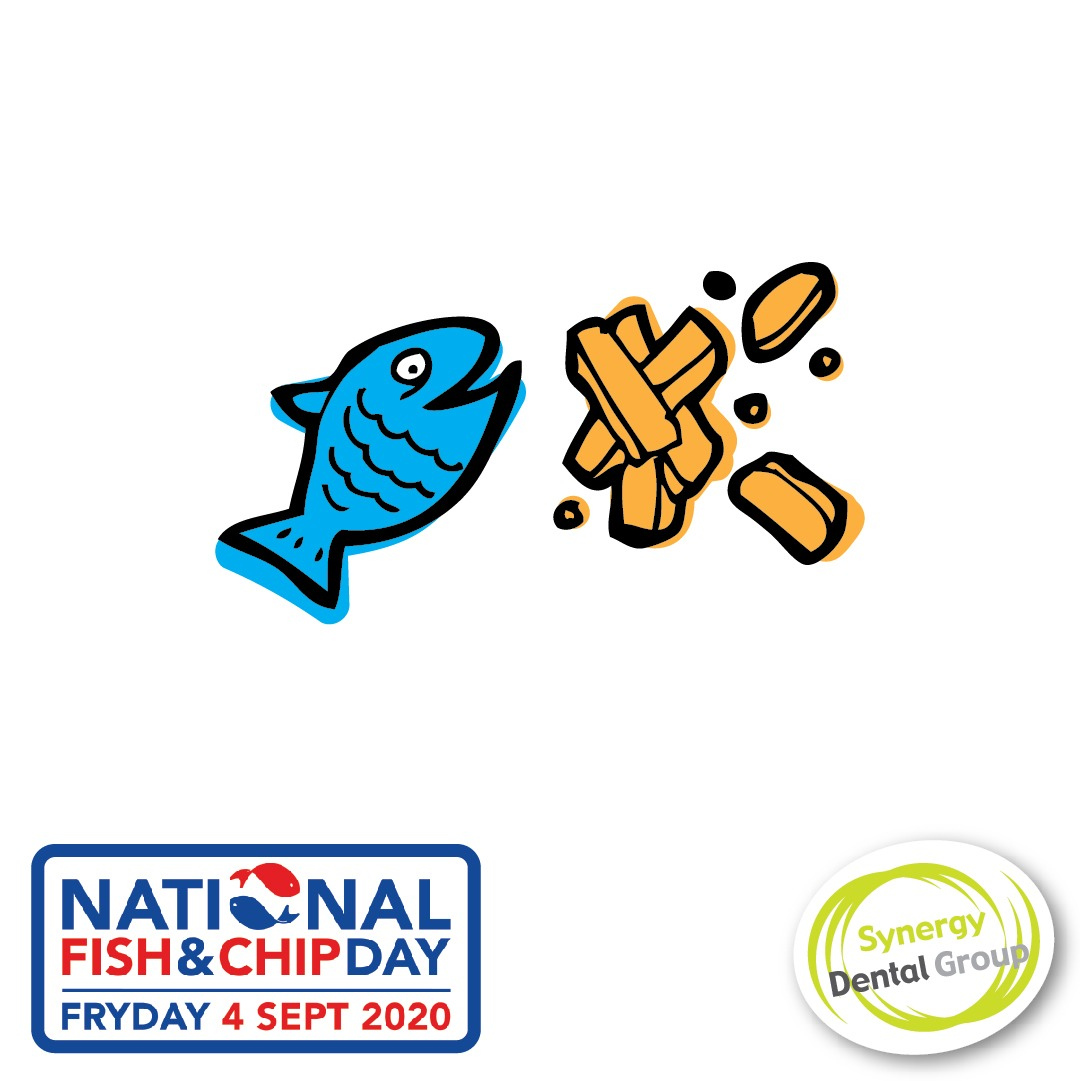 """""""Fish and Chip day commemorates this fundamental meal of the working class, and while its roots may lay on Britannia's foggy shores, there are few places in the world that this comfort food hasn't found its way to"""" . https://t.co/Xyh9LBy8CB . #fishandchips #nationsfavourite https://t.co/pkhbqHPUIa"""