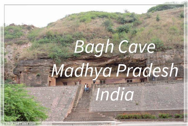 The Bagh Caves are a group of nine rock cut monuments in Bagh town of #Dhar district in Madhya Pradesh, #India.  Photo courtesy-Inditales #BaghCaves #MadhyaPradesh #travel_journey #traveljourney #naturelover #enjoying #beautifulworld #travellover #travelseeker #travelling #travel https://t.co/TqJ5GqPJmB