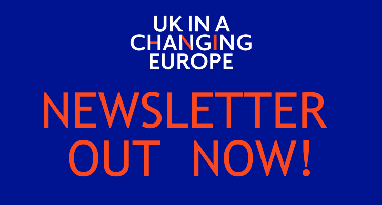 Our re-branded newsletter is out NOW, with contributions from @RebekahRRK, @StevePeers, @JulianBKing, @dgbailey, @Clare_Rice_, Peter Kerr, @jdportes, @GoodwinMJ and more.  READ it here 🔻  https://t.co/pHdxlkeBdQ https://t.co/2wOFsKJl45