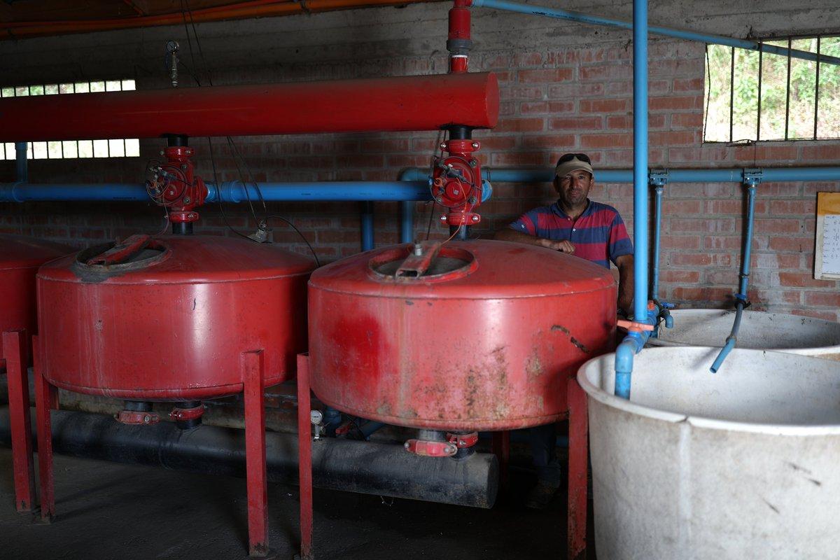 Pronto comienza el webinar de asistencia técnica en economía circular en Paraguay. Únase a este enlace: https://t.co/GnEARf1n60 @CMNUCC @ONUDI_conosur @unep_espanol https://t.co/RbdPQPmBZa