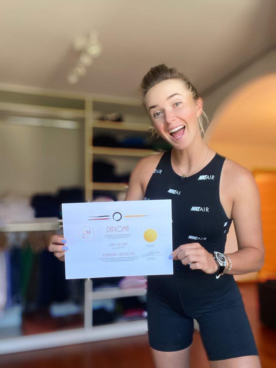 Finally 🎓🏆😁 after two years, many hours of reading and writing I finished my general Nutrition and Nutritherapy study 🎉 🎉 🎉 This was indispensable experience, which is essential for any person. 🙃  https://t.co/m7b53H2xhO