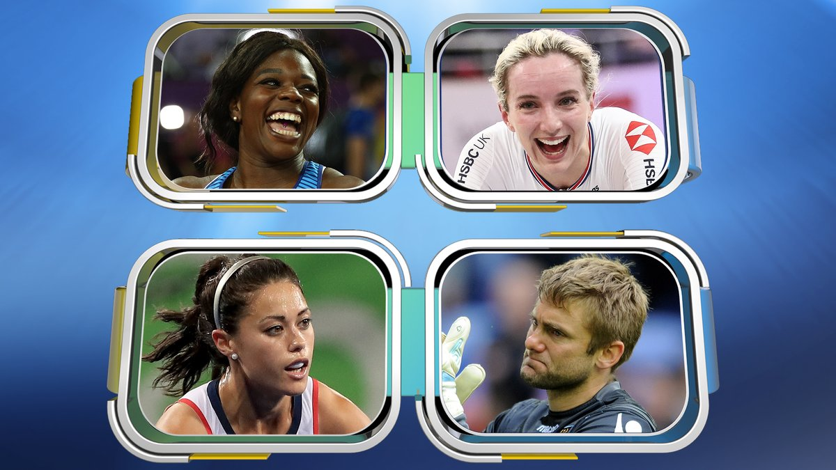 NEW EPISODE 🥳🙌  Catch these great guests tonight at 8pm on @BBCOne   @MissAshaPhilip 🥇 @elinorbarker 🚴‍♀️ @SamanthaQuek 🏑 @Robert1Green ⚽️  #QuestionofSport https://t.co/oPDyIUeCZf