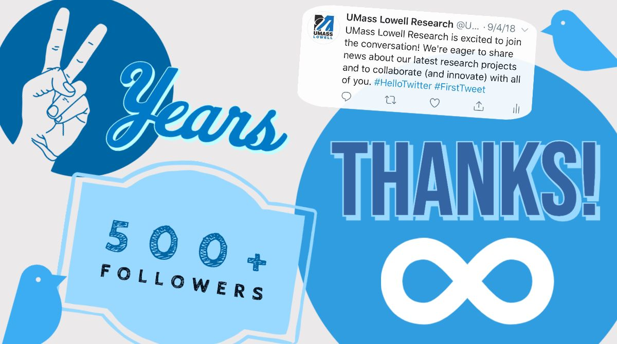 #FlashbackFriday: Exactly 2 years ago, we shared our first tweet! Thank you all, times infinity! #FBF #Research #ScienceTwitter #AcademicTwitter https://t.co/KHMr6klSkg