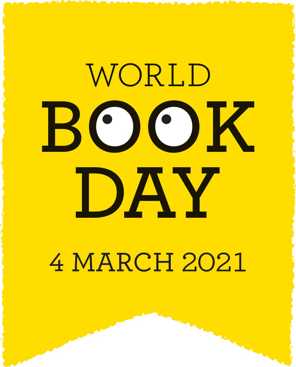 Image result for world book day 2021