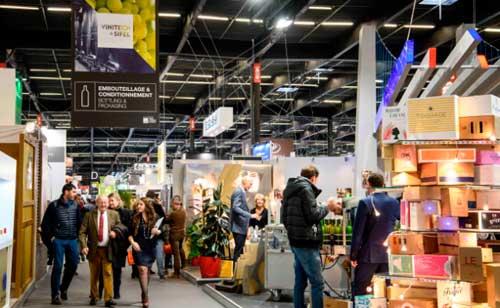 Vinitech-Sifel mueve su edición física a 2022 y promueve un evento online en 2020 como apoyo al sector https://t.co/CARwgSDnCF https://t.co/nO5uBZr965 #vino #VinitechSifel #viticultura #elaboracióndevino #equipamiento  @vinitechsifel