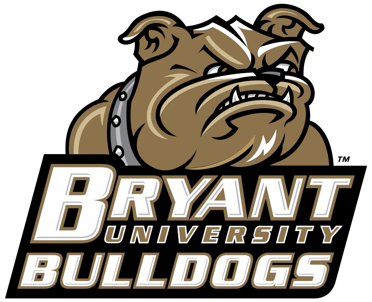 Blessed to receive a Division 1 offer from Bryant University #FORMOM 💚