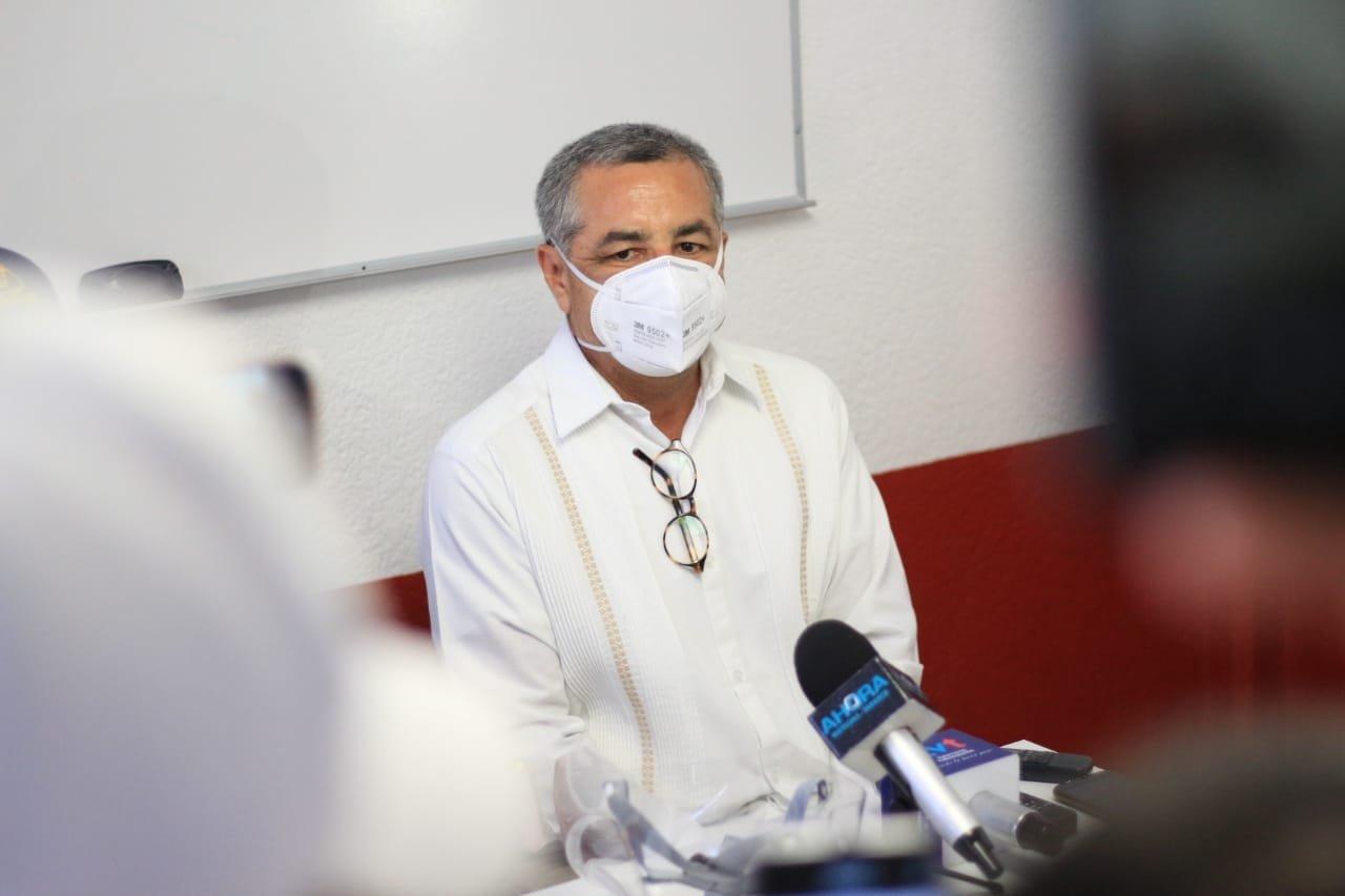 Cabrera convirtió a Jalpa en un burdel, es el zar del vicio: César Francisco Burelo
