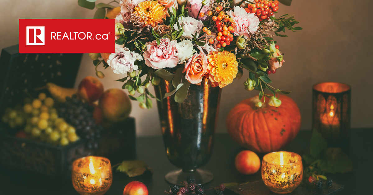 Realtor Ca On Twitter Don T Underestimate Your Sense Of Smell When Decorating Your Home This Fall Scents Like Apple Cider Pumpkin Spice And Vanilla Evoke Feelings Of Warmth Calm And Happiness Discover More