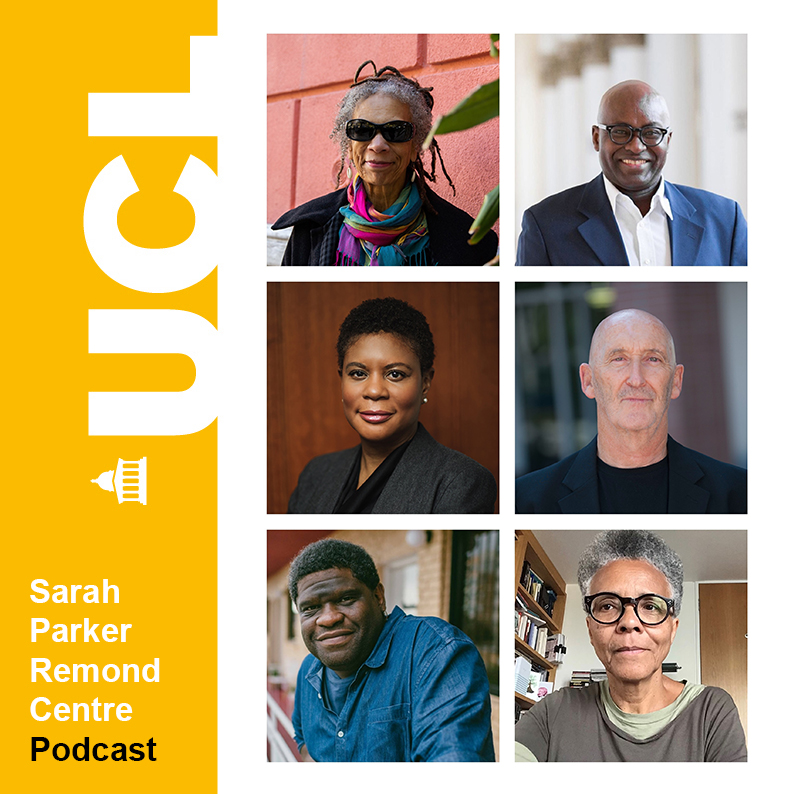 Explore the impact of racism in the UK and around the world with regular podcasts from the UCL Sarah Parker Remond Centre for the Study of Racism & Racialisation (@UCL_SPRC). Listen here: https://t.co/zI2ze6C3iH https://t.co/g1SFyjMXJg
