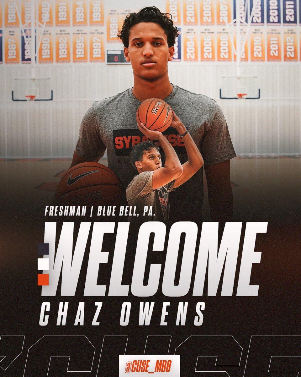 Welcome home Chaz Owens! 🍊 📰 bit.ly/2Z84IRJ
