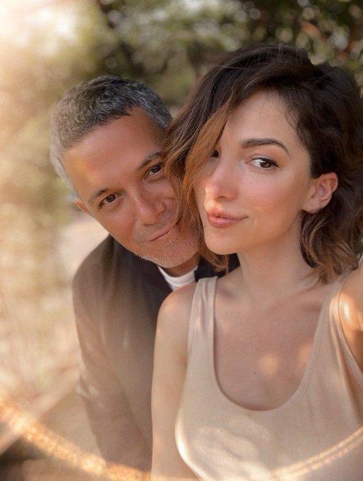 #fbf empezando el día recordando grandes momentos de composición y producción con mi querido @alejandrosanz
