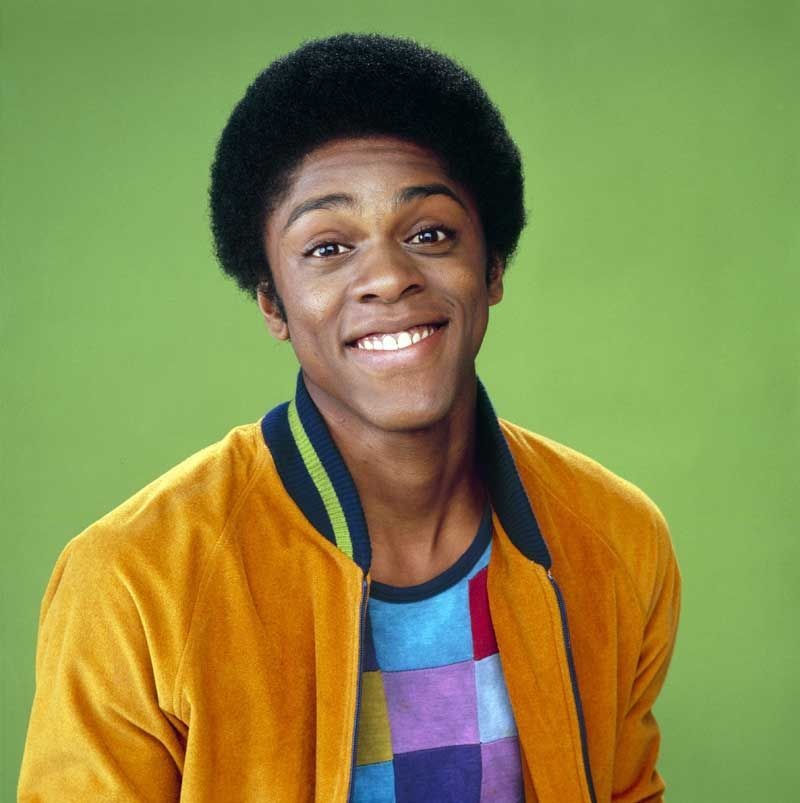 Happy birthday! Lawrence Hilton-Jacobs, star of tv's Welcome Back Kotter, as well as films such as Claudine (1974) and Cooley High (1975), was born on this day in 1953. https://t.co/IpLI0YApkx