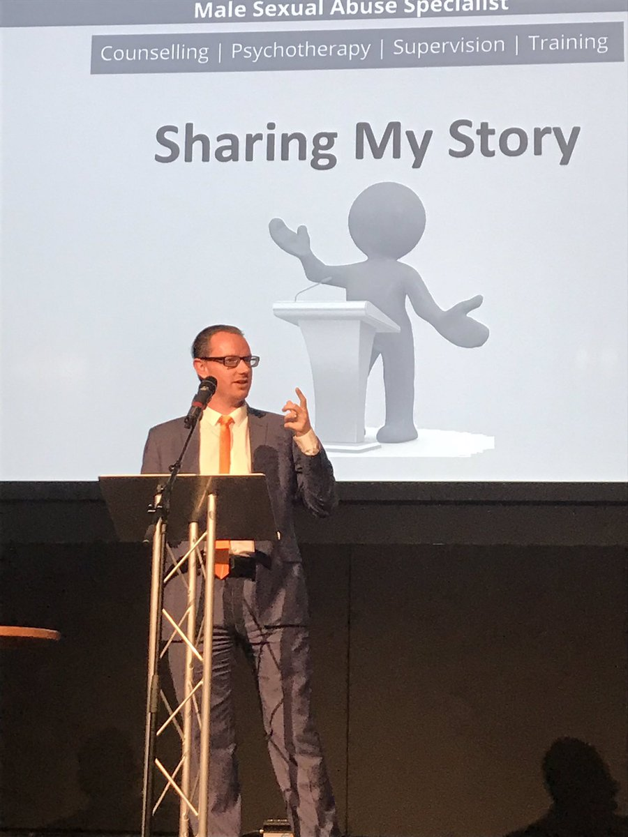 Webinar: Sharing My Story of CSE and Rape  30th Sep, 10am - 11:30am  • Phil's experience of abuse • The difficulties boys & men face in disclosing abuse & engaging with services • How perceptions around masculinity play a part • A Q&A session  https://t.co/zzWd3sApCi https://t.co/qRhFS2bqhP
