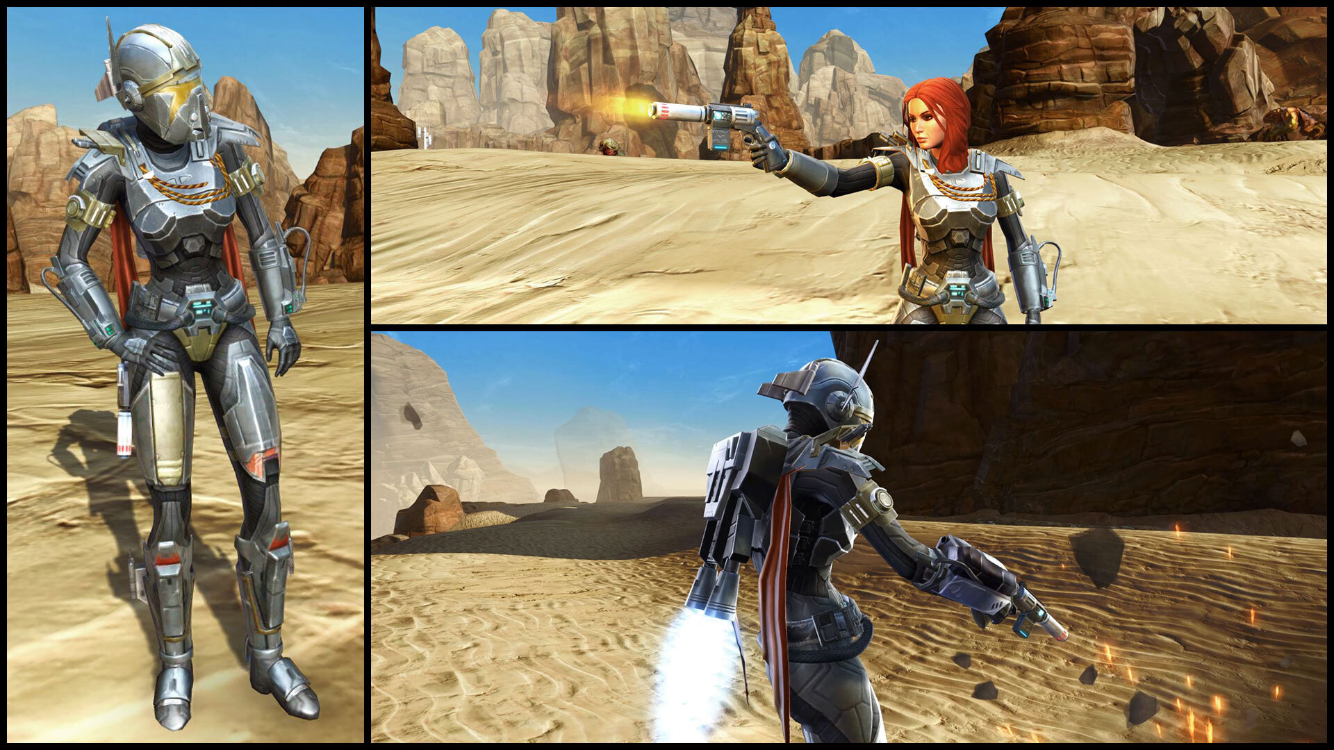 The Old Republic On Twitter Subscribe To Swtor Before October 5th 2020 If You Want To Obtain The Legendary Mandalorian Warrior Shae Vizla As Your Companion More Information Here Https T Co Mejraj6ah9 Https T Co Kriwi2twv2