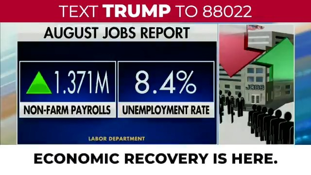Image for the Tweet beginning: With 1.4 million jobs added