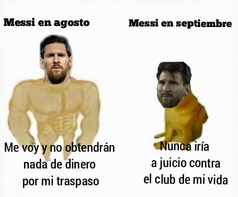 #messipechofrío #Messi https://t.co/2HlZgpzL1o