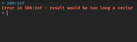 Would it be? #rstats https://t.co/Wb5MPIQQTs