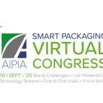 Image for the Tweet beginning: AIPIA Virtual Congress, 10th September,