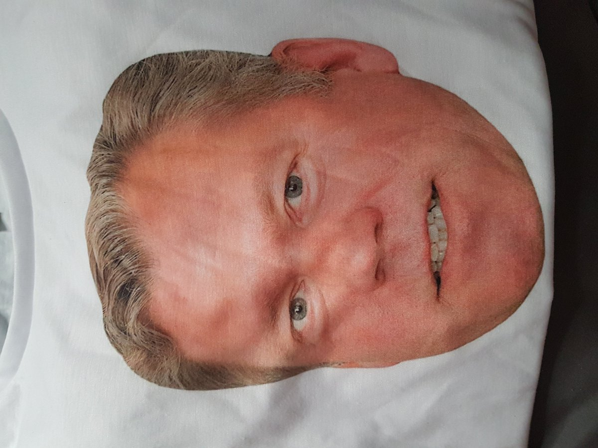 The Blocked By Chris Hansen Shirts are starting to send out this is funny as fuck... Love it. https://t.co/K0AKNxgMZk