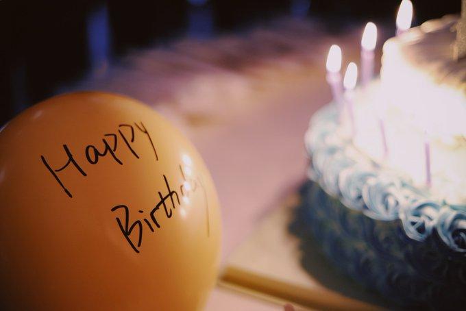Jennifer Hudson - Happy Birthday  via
