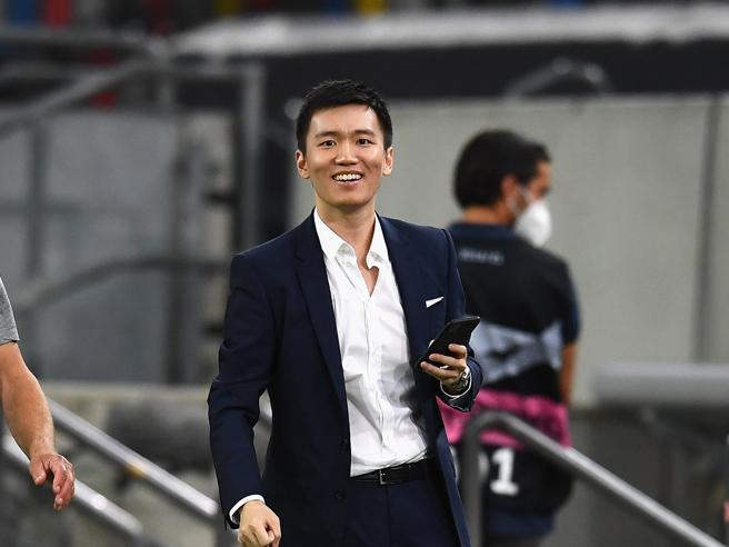 Perché l'Inter non spende più: la Cina ha stoppato Suning e Conte deve viaggiare a cost... https://t.co/jI8GuMVv5u https://t.co/ipcHxEpRU2