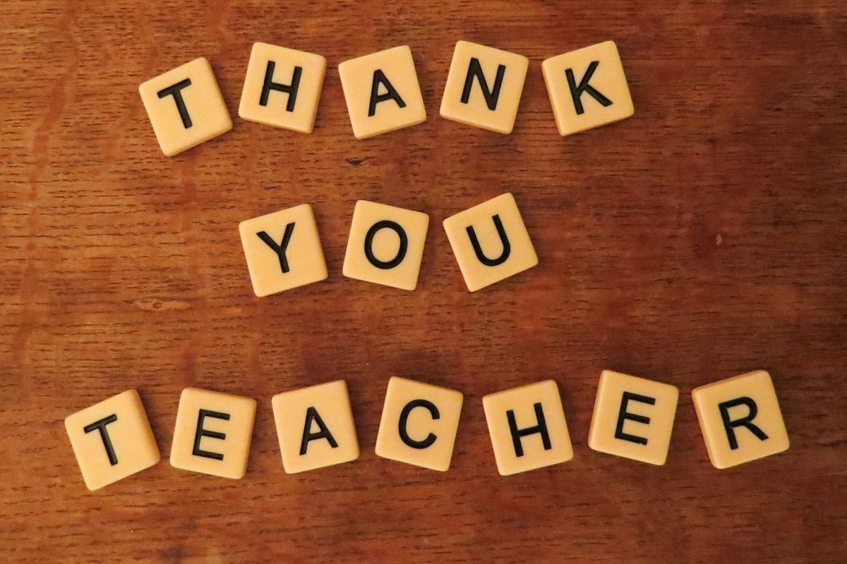 There is no one I have ever met in my life, from whom I have not learned something... To you all—#HappyTeachersDay 🙏🏽🙏🏽🙏🏽 https://t.co/7uAbhFChUJ