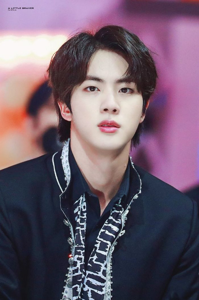 "PANN KPOP on Twitter: ""If BTS Jin debuted as an actor, Knetz react  https://t.co/jkCmZQHQov… """